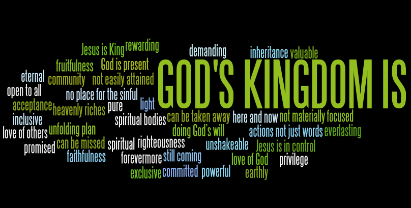 kingdom picture